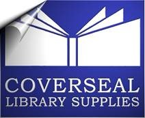 Coverseal Library Supplies